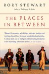 The Places In Between Cover