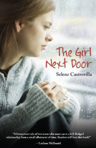 The Girl Next Door Cover