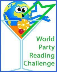 World Party Reading Challenge Button